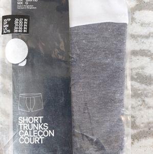 H&M Short Trunks Underwear
